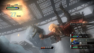 Resonance of Fate™ Screenshot 15
