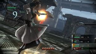 Resonance of Fate™ Screenshot 14