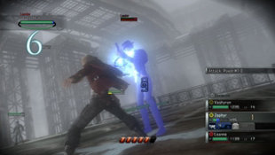 Resonance of Fate™ Screenshot 12