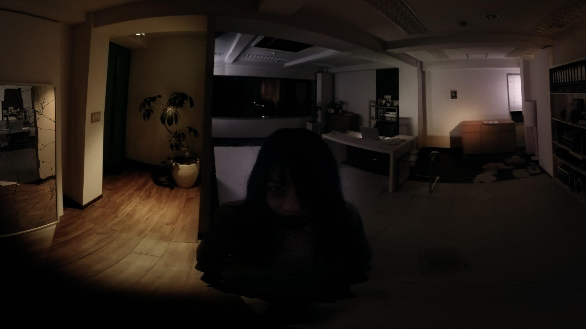 Restless Spirit VR