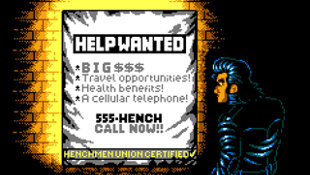 Retro City Rampage™ DX Screenshot 5