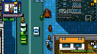 Retro City Rampage™ DX Screenshot 2