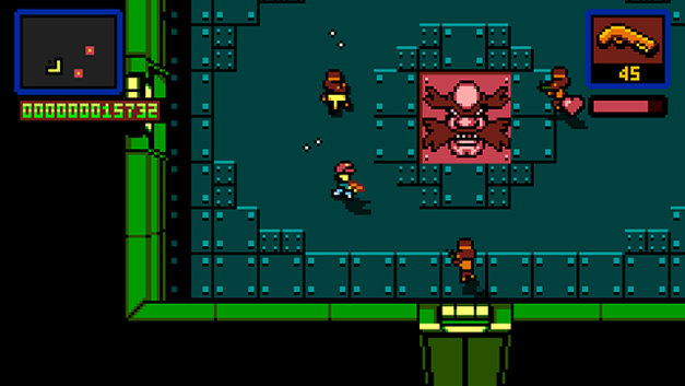 Retro City Rampage™ DX Screenshot 7