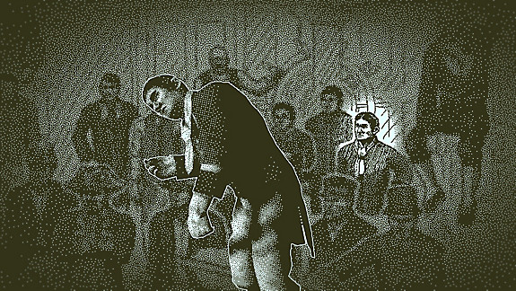 Return of the Obra Dinn - Screenshot INDEX