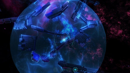 Revolve Trailer Screenshot