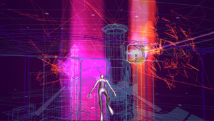 Rez Infinite Screenshot 9