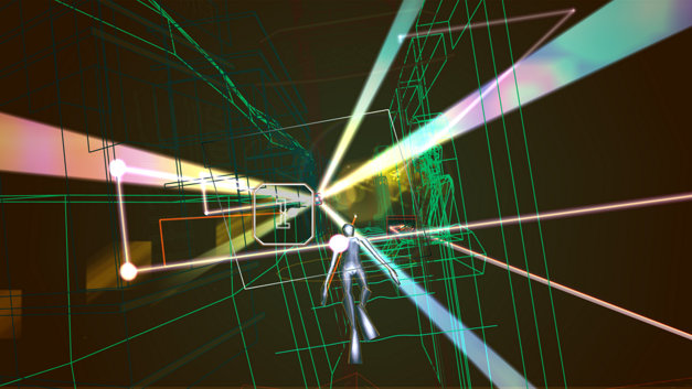 Rez Infinite Screenshot 13