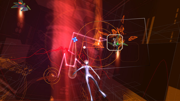 Rez Infinite Screenshot 4