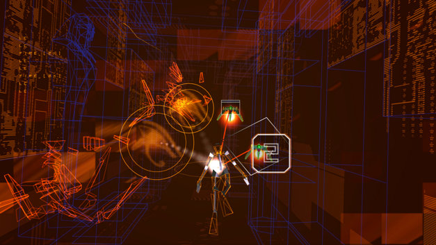 Rez Infinite Screenshot 16