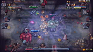 Riddled Corpses EX Screenshot 3