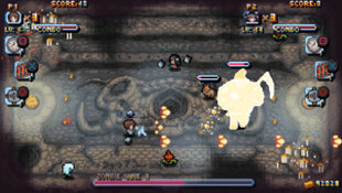 Riddled Corpses EX Screenshot 2