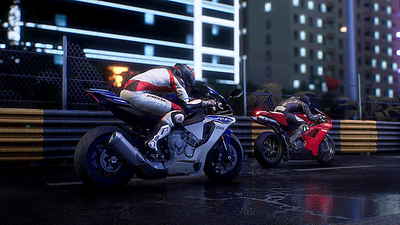 RIDE 3 screenshot