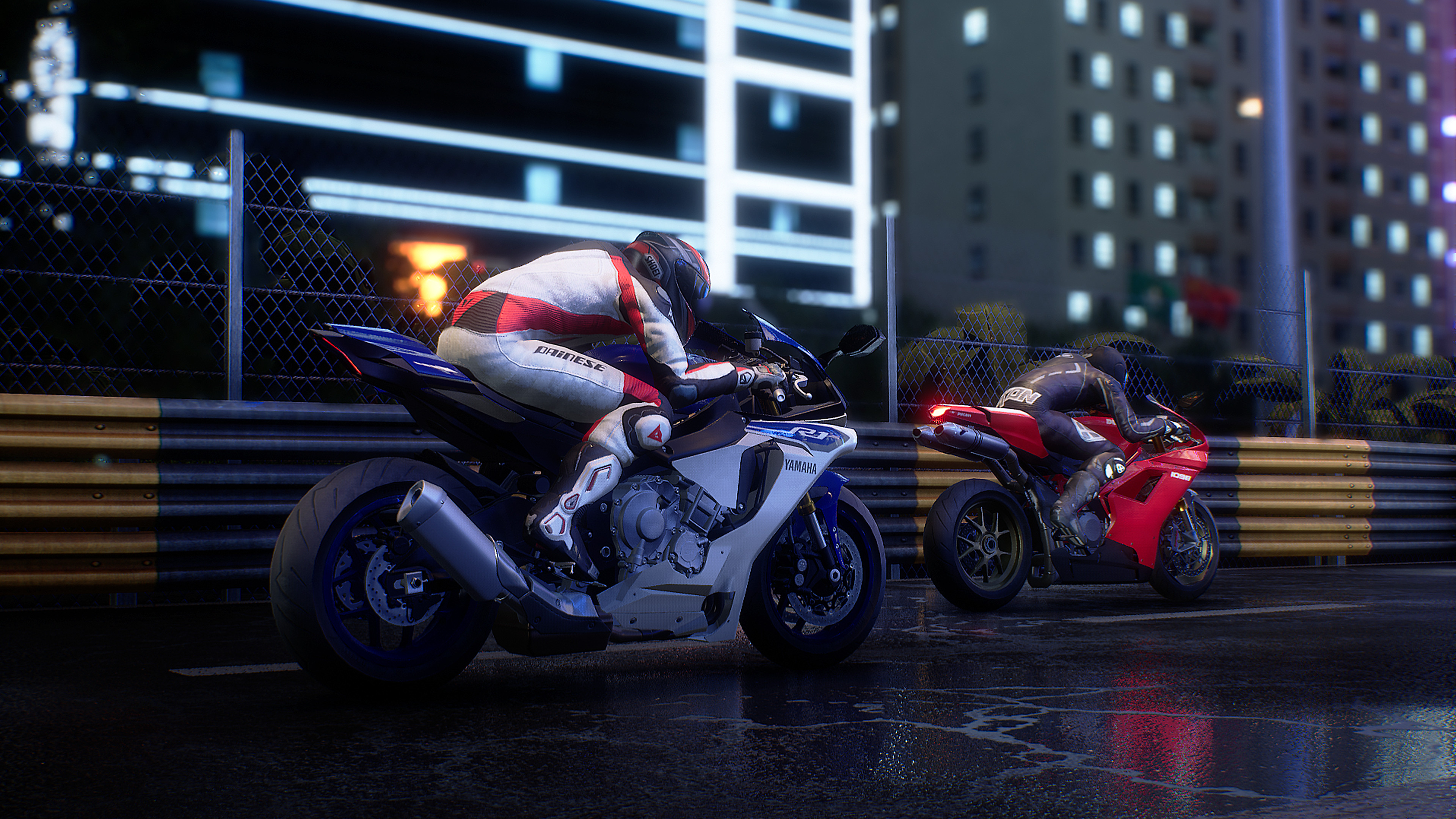 Captura de pantalla 2 de Ride 3