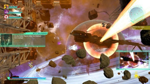RiftStar Raiders Screenshot 3