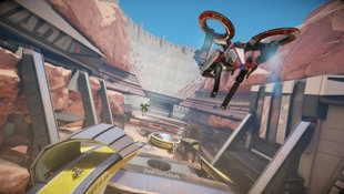 RIGS Mechanized Combat League Screenshot 17