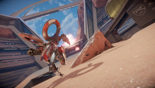 RIGS Mechanized Combat League Screenshot 14