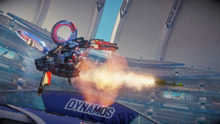RIGS Mechanized Combat League Screenshot 3