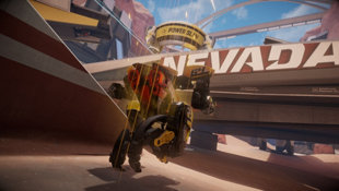 RIGS Mechanized Combat League Screenshot 15