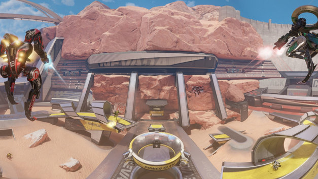 RIGS Mechanized Combat League Screenshot 16
