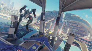 RIGS Mechanized Combat League Screenshot 11