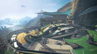 RIGS Mechanized Combat League Screenshot 5