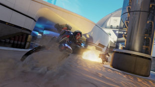 RIGS Mechanized Combat League Screenshot 6