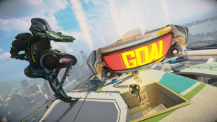 RIGS Mechanized Combat League Screenshot 12