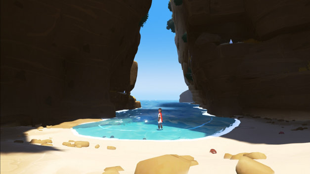 Rime Screenshot 1