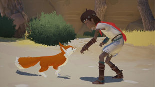 RiME Screenshot 12