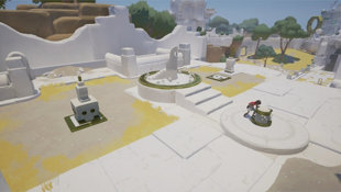 RiME Screenshot 2