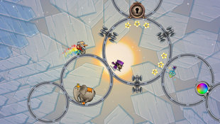 Ring Run Circus Screenshot 3