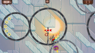 Ring Run Circus Screenshot 9