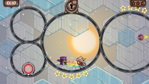 Ring Run Circus Screenshot 10