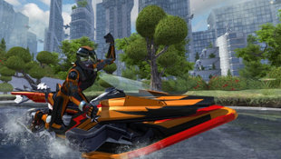 Riptide GP: Renegade Screenshot 8