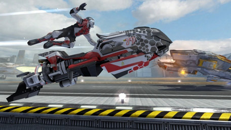 Riptide GP: Renegade Trailer Screenshot