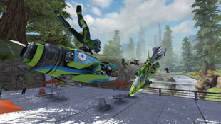 Riptide GP: Renegade Screenshot 9