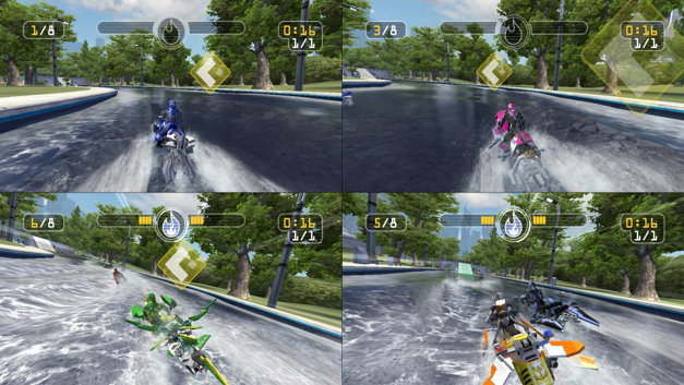 Riptide GP: Renegade Screenshot 10