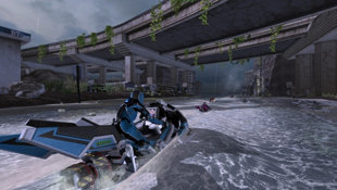 Riptide GP: Renegade Screenshot 2