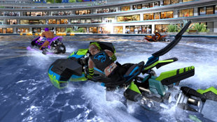 Riptide GP: Renegade Screenshot 5
