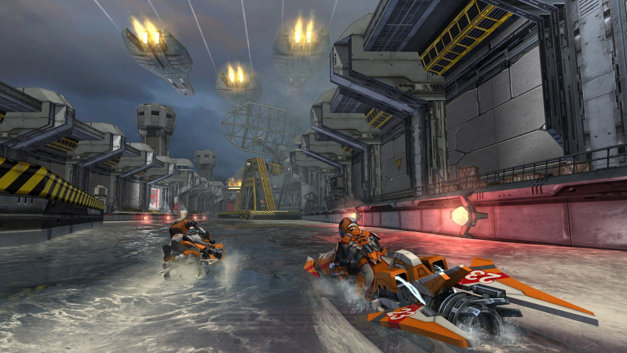 Riptide GP: Renegade Screenshot 4