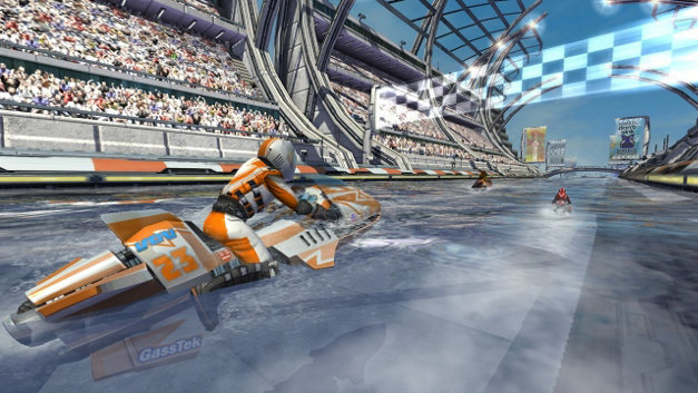 Riptide GP2 Screenshot 1