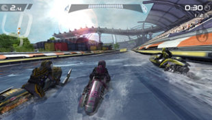 Riptide GP2 Screenshot 3