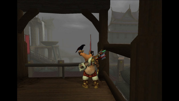 Rise of the Kasai™ (PS2) Screenshot 4