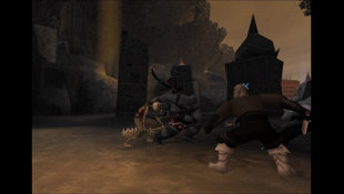 Rise of the Kasai™ (PS2) Screenshot 9
