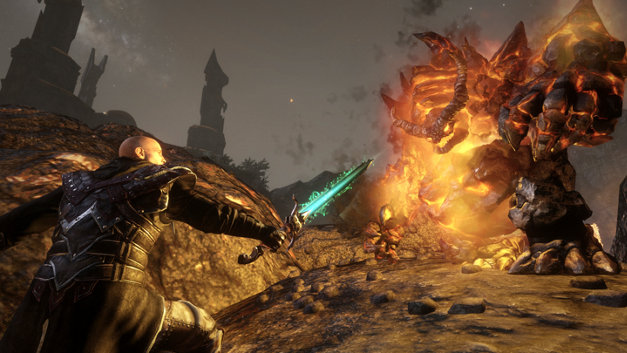 Risen 3: Titan Lords - Enhanced Edition Screenshot 4