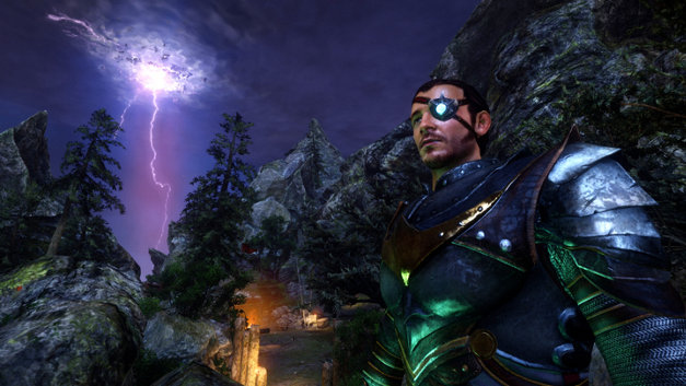 Risen 3: Titan Lords - Enhanced Edition Screenshot 1