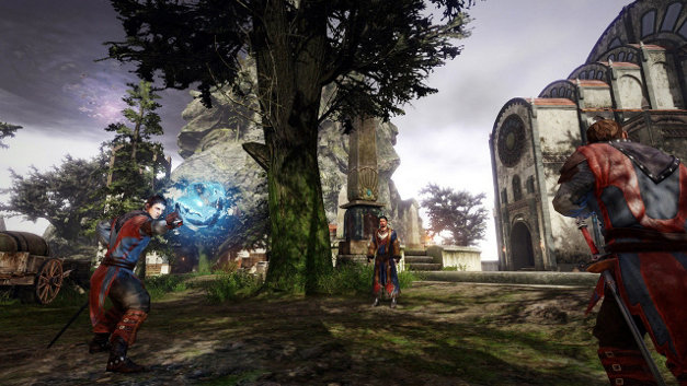 Risen 3: Titan Lords Screenshot 1