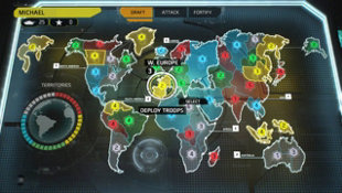 RISK Screenshot 9