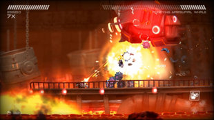 RIVE Screenshot 3