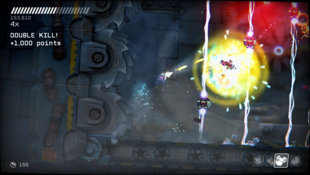 RIVE Screenshot 2